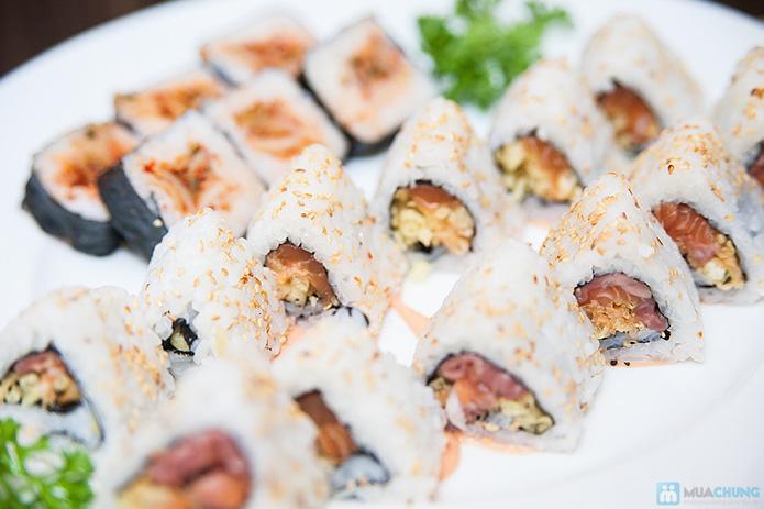Buffet Trưa Nướng & Lẩu - Nhà Hàng Tokyo Yakiniku - 15