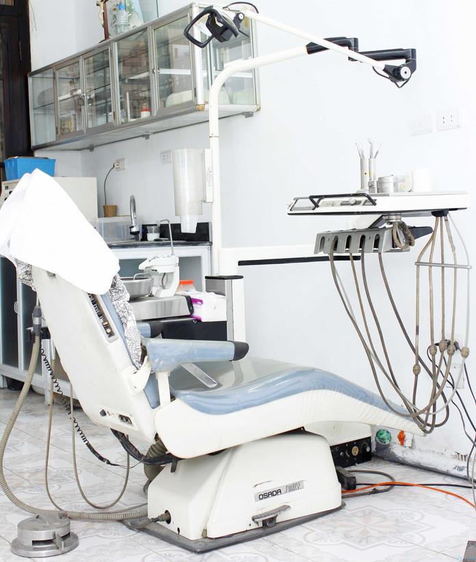 Voucher bọc răng sứ titan tại nha khoa Toàn Nha - 2