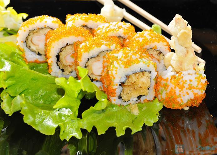 Buffet Trưa Nướng & Lẩu - Nhà Hàng Tokyo Yakiniku - 24