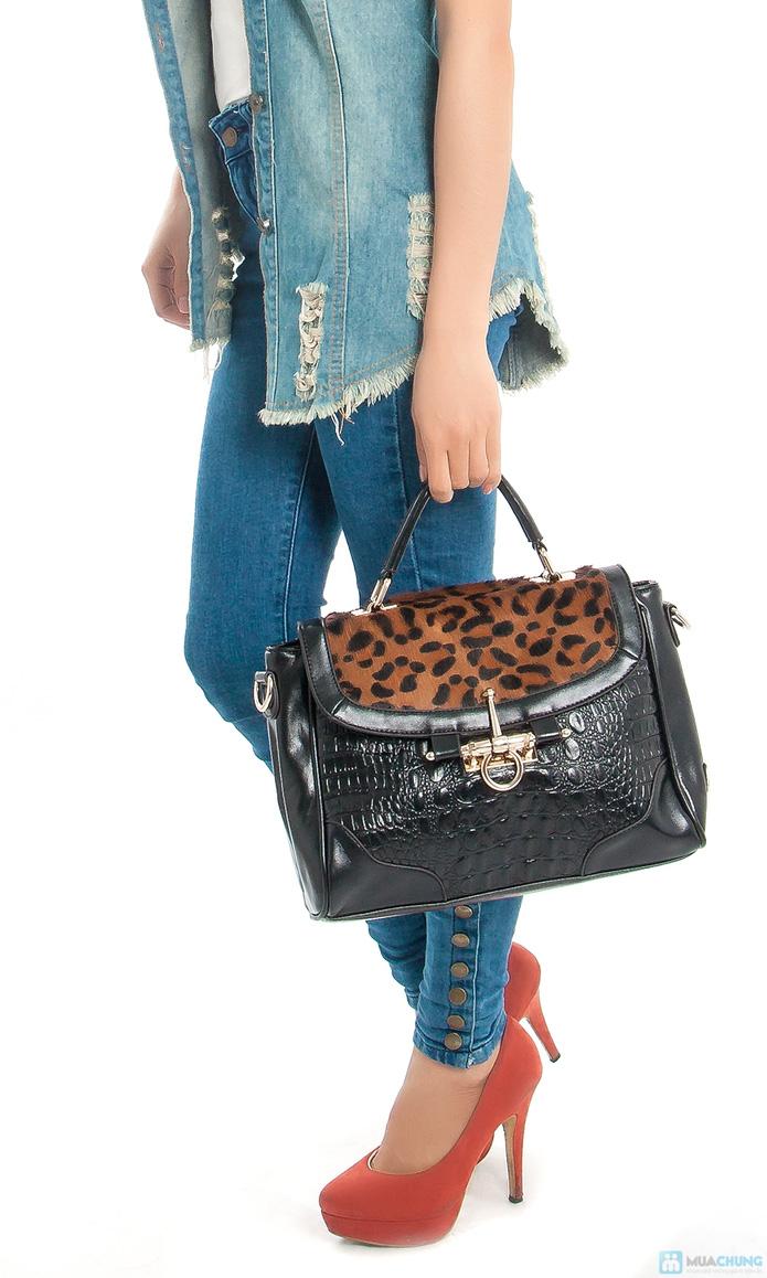Túi xách nữ sành điệu - 3