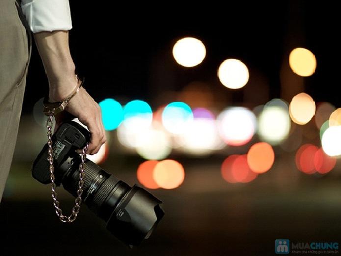 Khoá học chụp ảnh nghệ thuật 6 buổi - 3