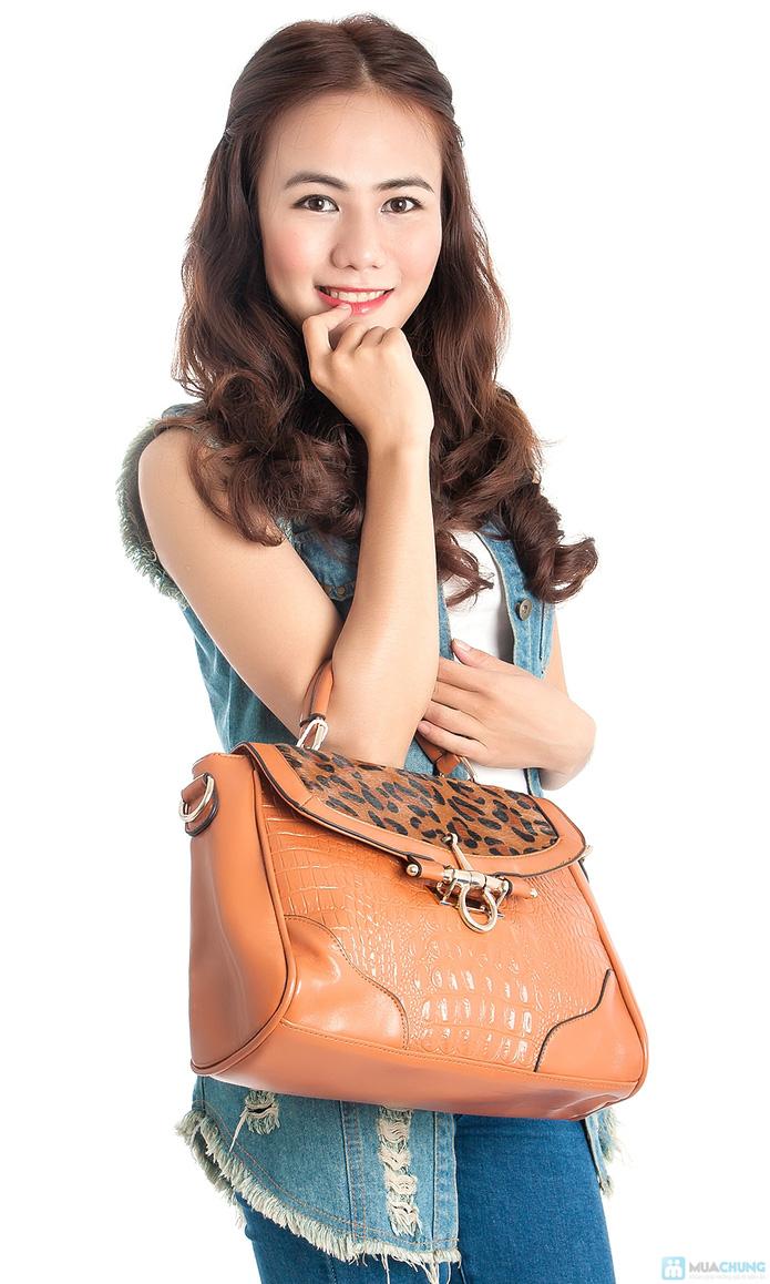 Túi xách nữ sành điệu - 5
