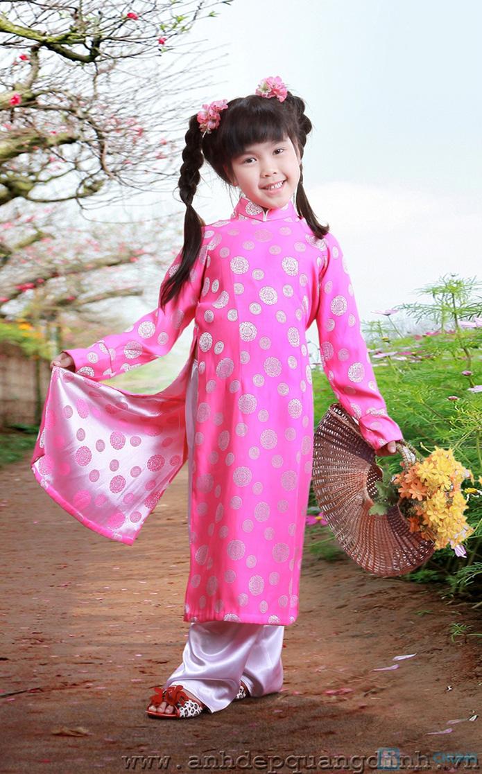 Chụp ảnh cho bé tại studio Ảnh đẹp Quang Định - 30