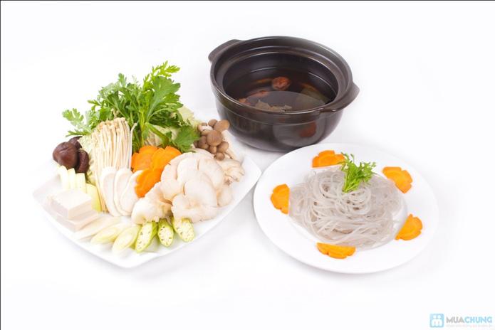 Buffet Trưa Nướng & Lẩu - Nhà Hàng Tokyo Yakiniku - 20