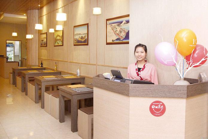 Set ăn 2 người tại nhà hàng Nhật Bản Kobunesushi Royal - 12