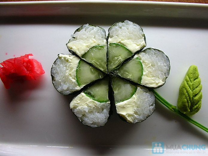 Buffet Trưa Nướng & Lẩu - Nhà Hàng Tokyo Yakiniku - 18