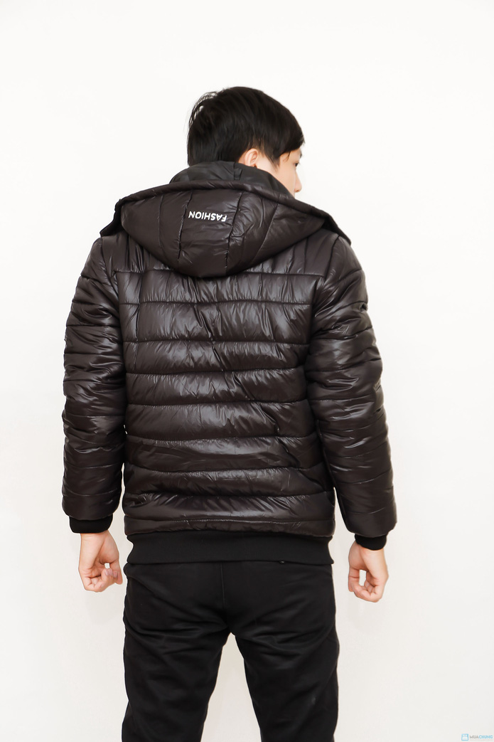áo phao ấm áp cho nam - 8