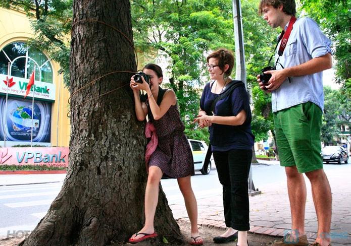 Khoá học chụp ảnh nghệ thuật 6 buổi - 10