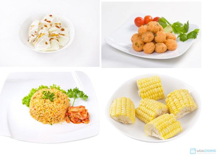 Buffet Trưa Nướng & Lẩu - Nhà Hàng Tokyo Yakiniku - 1