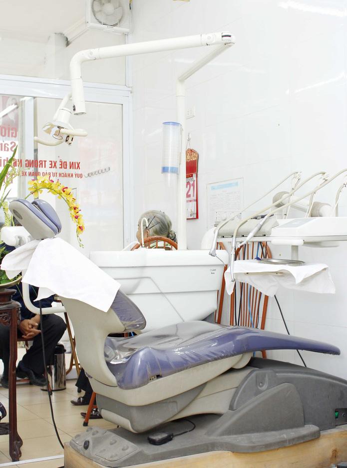Voucher bọc răng sứ titan tại nha khoa Toàn Nha - 5