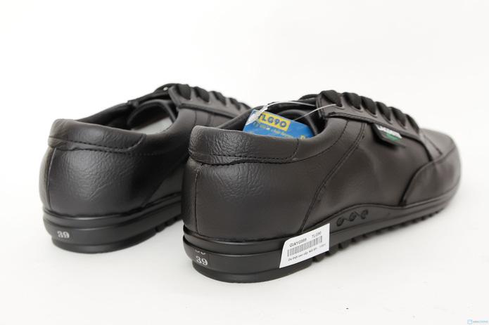 giày thể thao nam da bò thật - 5