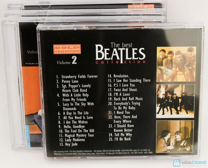 Hộp nhạc The Best Beatles Collection. Chỉ với 103.000đ - 8