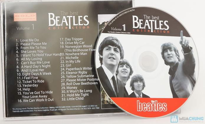 Hộp nhạc The Best Beatles Collection. Chỉ với 103.000đ - 6