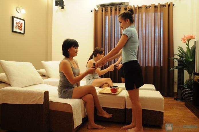 Foot Massage tại Dáng Tiên Spa - 2