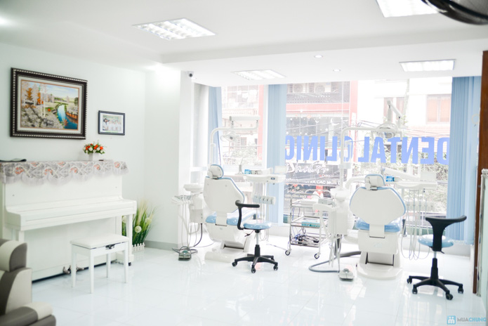 Tẩy trắng răng tại Nha khoa Đức - 5