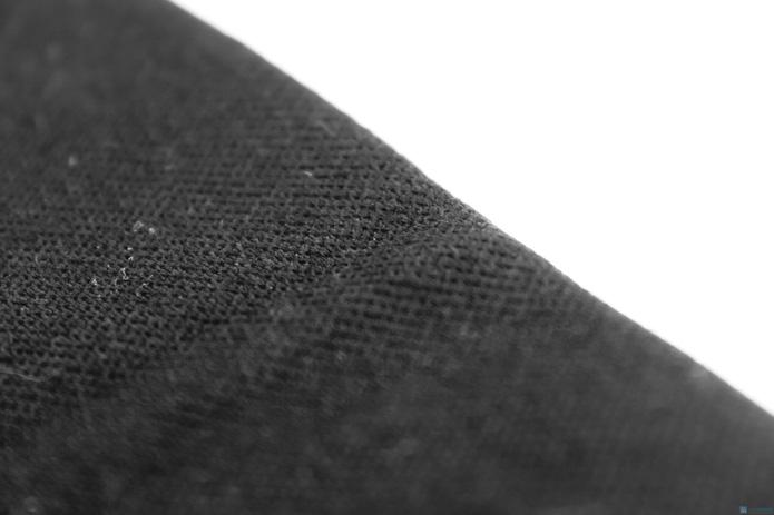 Quần legging co giãn lót lông - 4