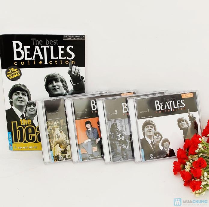 Hộp nhạc The Best Beatles Collection. Chỉ với 103.000đ - 3