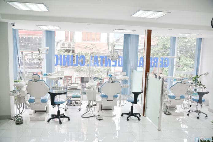 Tẩy trắng răng tại Nha khoa Đức - 8