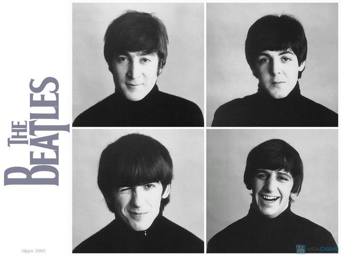 Hộp nhạc The Best Beatles Collection. Chỉ với 103.000đ - 15
