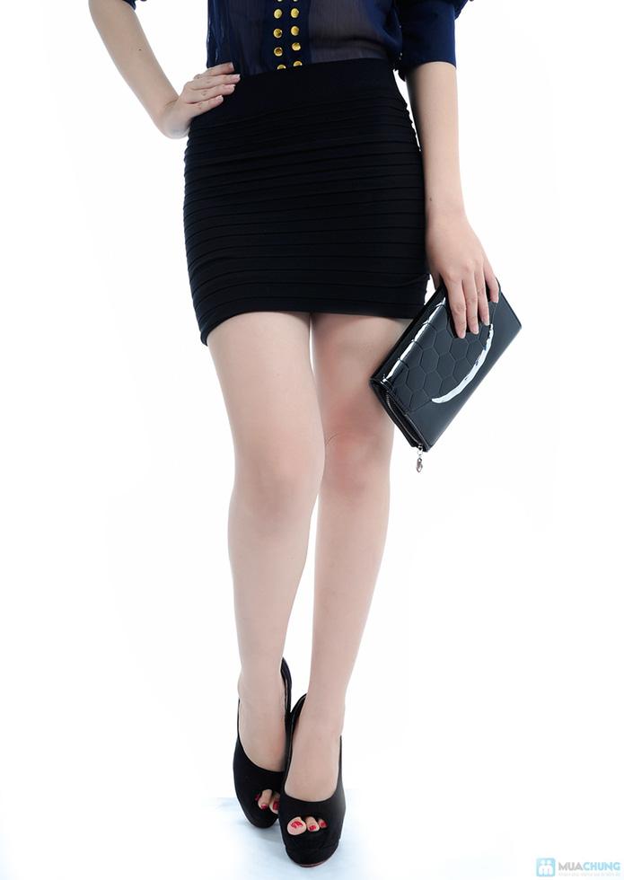 Combo 2 chân váy xếp ly quyến rũ cho nữ - 1