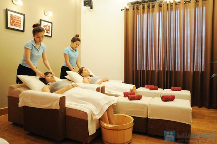 Foot Massage tại Dáng Tiên Spa - 5