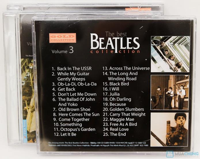 Hộp nhạc The Best Beatles Collection. Chỉ với 103.000đ - 10
