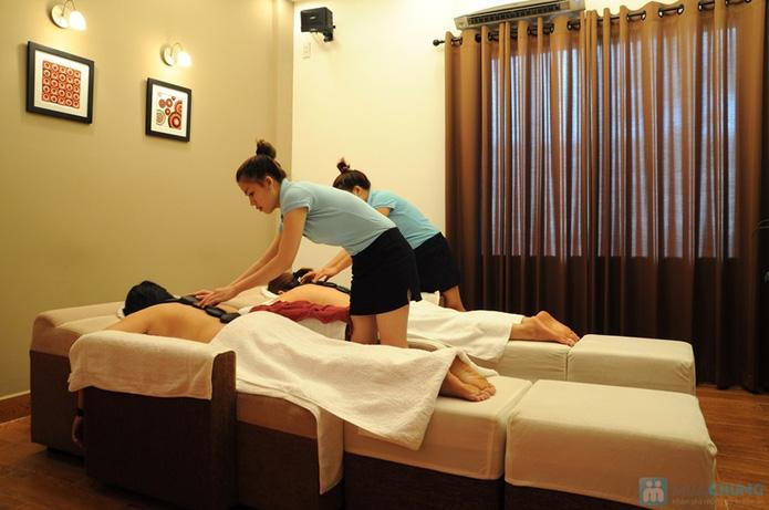 Foot Massage tại Dáng Tiên Spa - 3