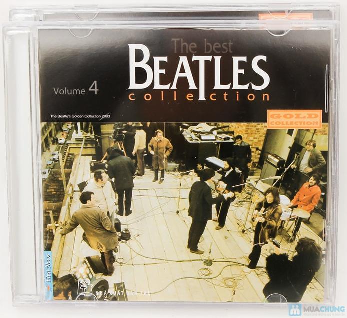 Hộp nhạc The Best Beatles Collection. Chỉ với 103.000đ - 11