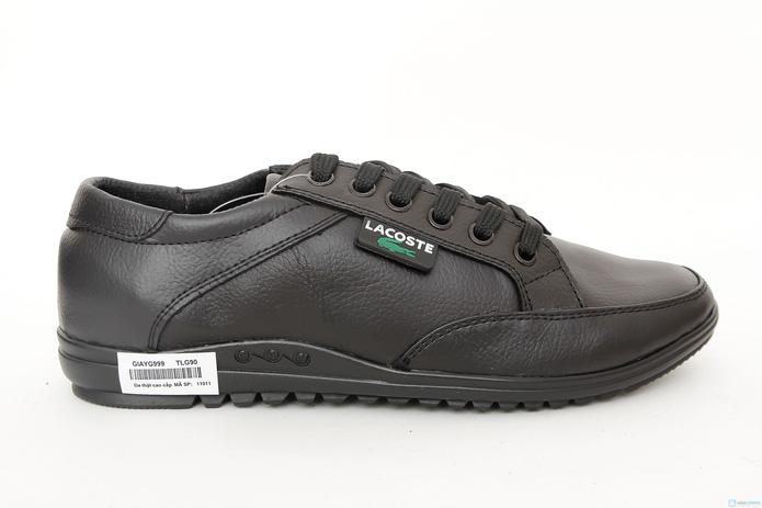 giày thể thao nam da bò thật - 6