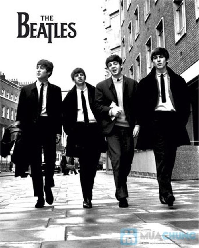 Hộp nhạc The Best Beatles Collection. Chỉ với 103.000đ - 13