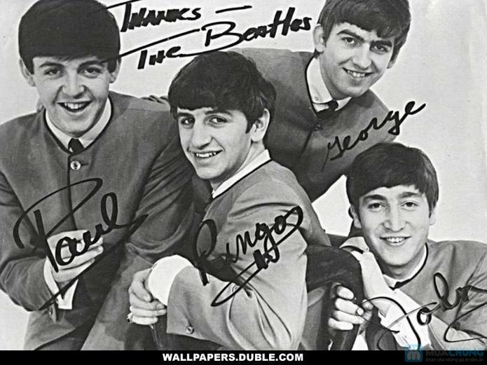 Hộp nhạc The Best Beatles Collection. Chỉ với 103.000đ - 14