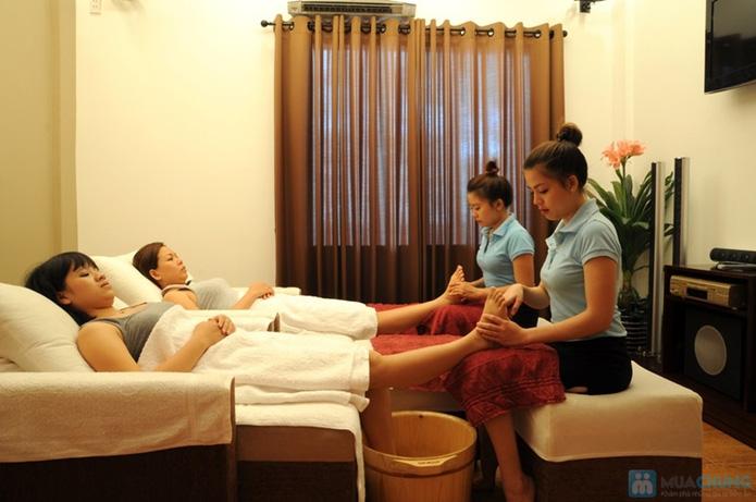 Foot Massage tại Dáng Tiên Spa - 4