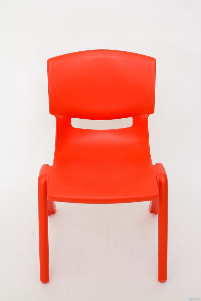 ghế nhựa đúc tiện dụng  cho bé - 5
