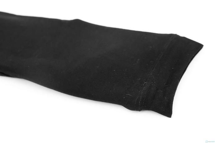 Combo 2 quần nỉ lót bông dầy ấm áp - 3