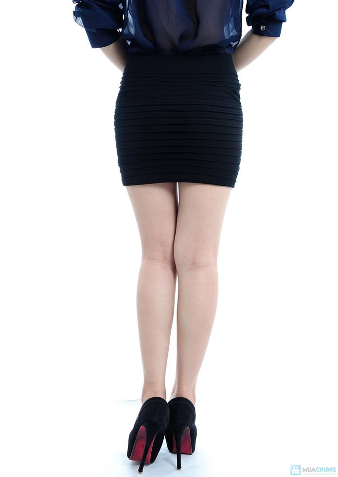 Combo 2 chân váy xếp ly quyến rũ cho nữ - 3