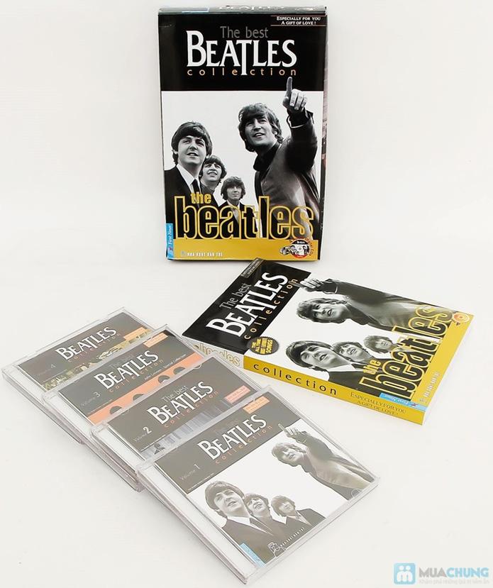 Hộp nhạc The Best Beatles Collection. Chỉ với 103.000đ - 2