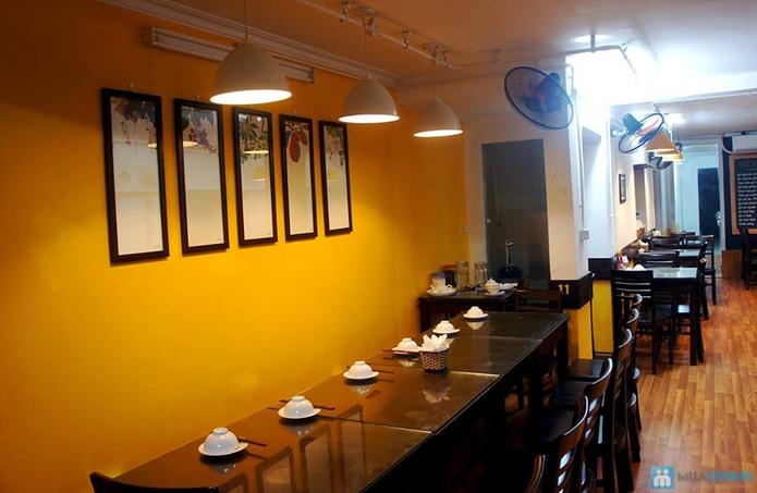 Set ăn gà chọi dành cho 02 người tại nhà hàng Kê Kê quán - 2