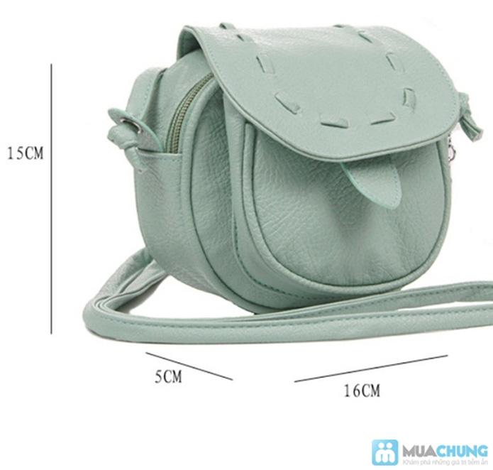 Túi xách đeo chéo - 4