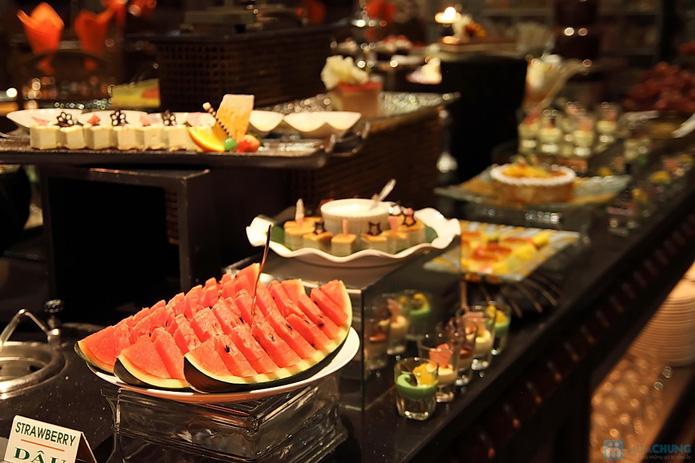 KhaiSilk - Charm Cham - Buffet tối trên 130 món tối thứ 3 đến thứ 6 - 11