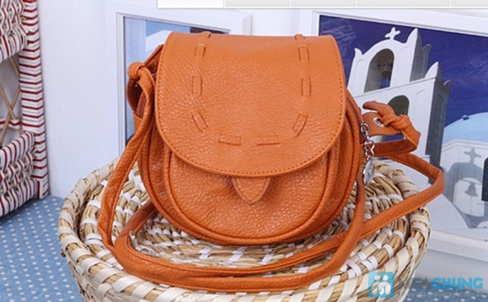 Túi xách đeo chéo - 3