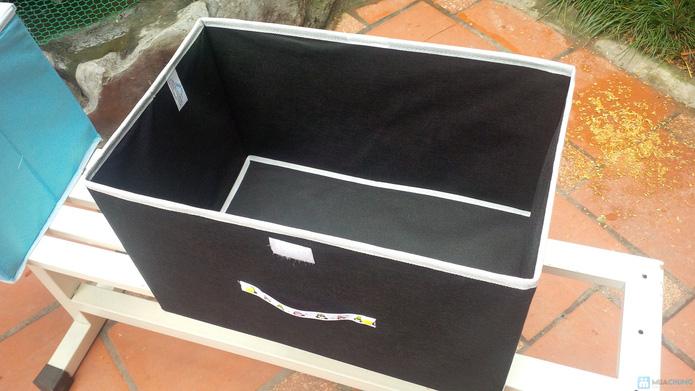 Combo 2 hộp đựng đồ handmade  - 5