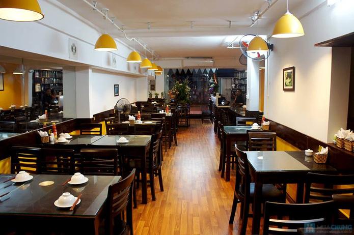 Set ăn gà chọi dành cho 02 người tại nhà hàng Kê Kê quán - 1