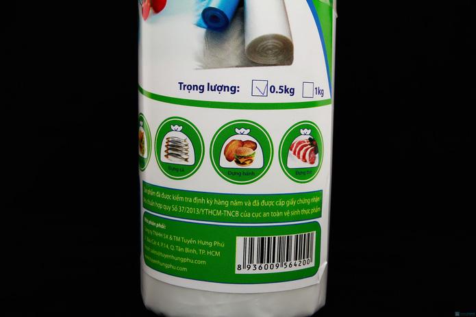 combo 2 túi đựng thực phẩm ringo ( 0,5kg/ 1 túi ) - 4