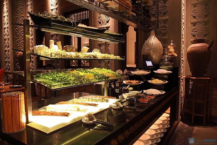 Khaisilk - Cham Charm International Buffet 130 món, tối thứ 3 đến thứ 6 - 2