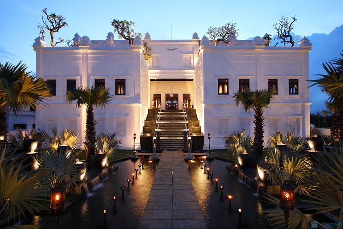 Khaisilk - Cham Charm International Buffet 130 món, tối thứ 3 đến thứ 6 - 1