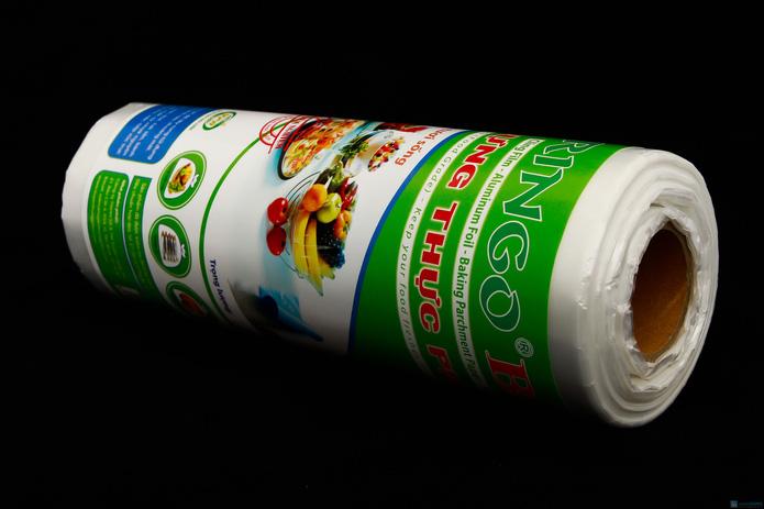 combo 2 túi đựng thực phẩm ringo ( 0,5kg/ 1 túi ) - 3