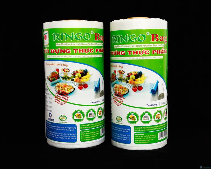 1kg túi đựng thực phẩm ringgo 20x 30cm - 1