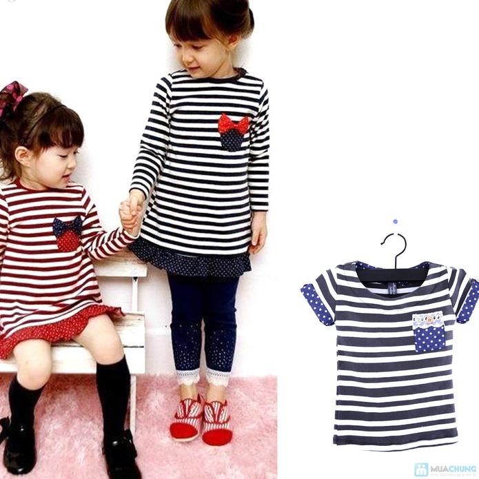 Áo thun đôi cho mẹ và bé - 2