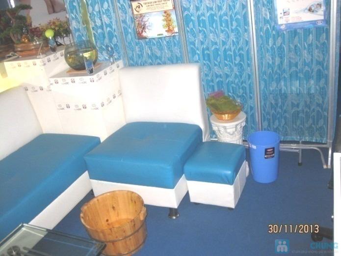 Massage thư giãn và trị liệu cơ thể theo liệu pháp Hàn Quốc tại TT Sài Gòn VietNu - 10