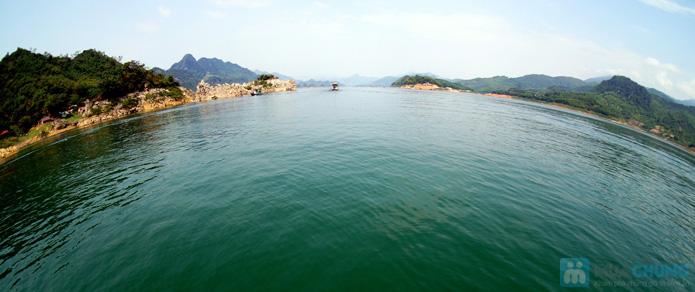 Khám phá thiên nhiên hoang sơ và hương sắc núi rừng Thung Nai - Mộc Châu trong 2N1D. Chỉ 839.000đ/người - 2